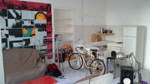 Studio Nice - 5 personnes - location vacances  n°53804