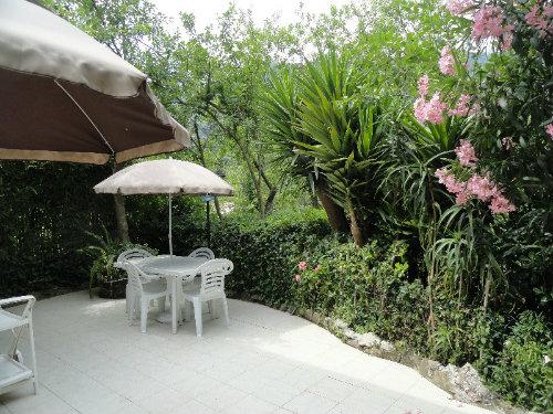 Maison Menton - 4 personnes - location vacances  n°53820
