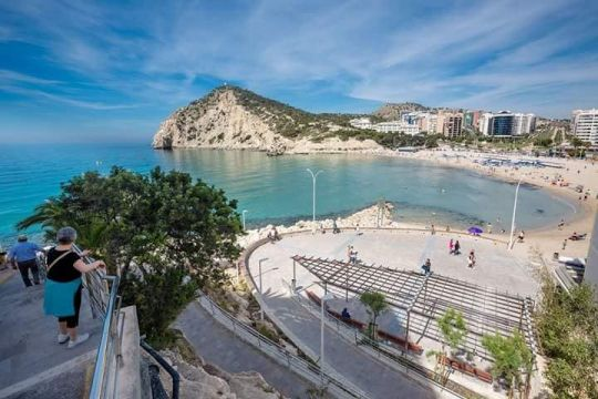 Flat in Benidorm (La Cala Finestrat) - Vacation, holiday rental ad # 53828 Picture #15