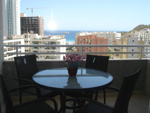 Flat in Benidorm (La Cala Finestrat) - Vacation, holiday rental ad # 53828 Picture #17