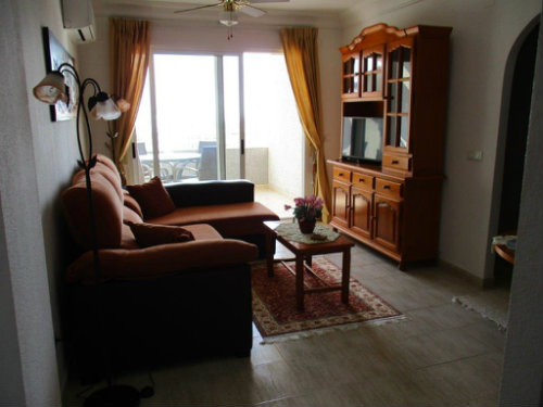 Flat in Benidorm (La Cala Finestrat) - Vacation, holiday rental ad # 53828 Picture #4