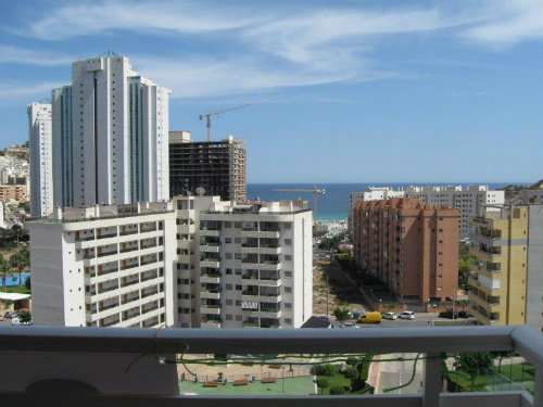Flat in Benidorm (La Cala Finestrat) - Vacation, holiday rental ad # 53828 Picture #8