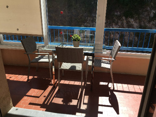 Flat in Amelie-les-Bains - Vacation, holiday rental ad # 53836 Picture #1