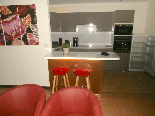Flat in Amelie-les-Bains - Vacation, holiday rental ad # 53836 Picture #4