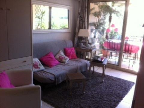 Flat Cannes - 2 people - holiday home  #53839