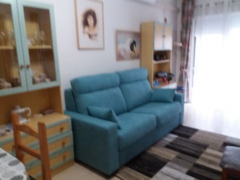 Flat in Torrevieja - Vacation, holiday rental ad # 53848 Picture #10