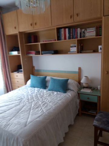 Flat in Torrevieja - Vacation, holiday rental ad # 53848 Picture #11