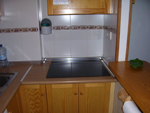 Flat in Torrevieja - Vacation, holiday rental ad # 53848 Picture #4