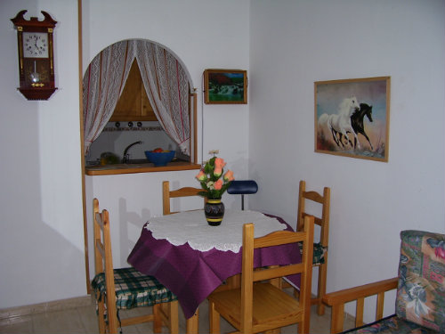 Flat in Torrevieja - Vacation, holiday rental ad # 53848 Picture #5