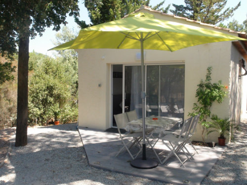 Appartement Roquebrune Sur Argens - 4 Personen - Ferienwohnung N°53854