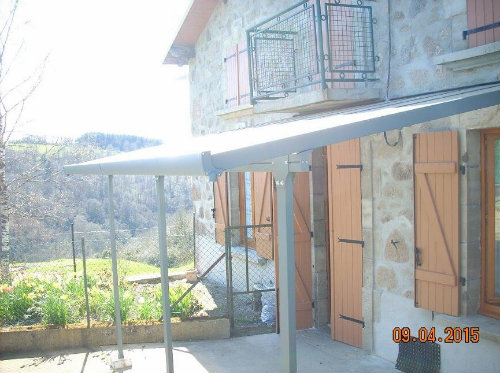 Gite in Sauviat - Vacation, holiday rental ad # 53858 Picture #1