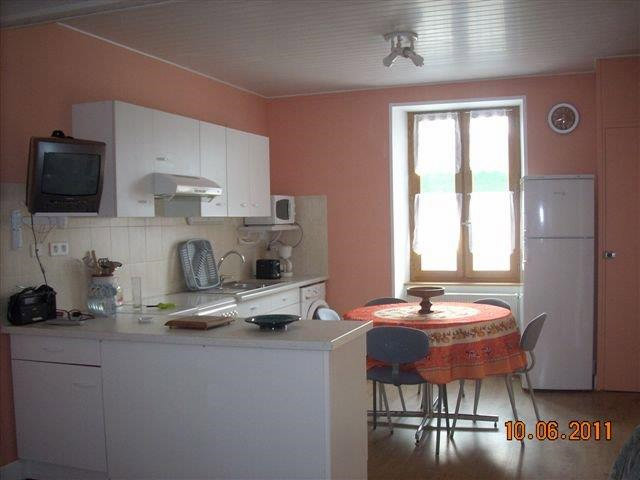 Gite in Sauviat - Vacation, holiday rental ad # 53858 Picture #2