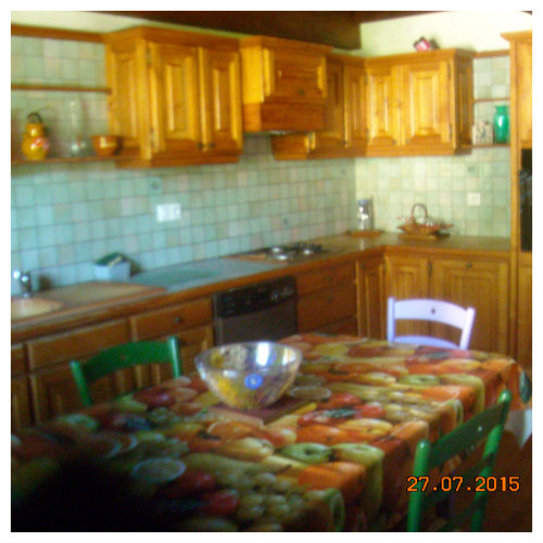 House Belvianes Et Cavirac - 6 people - holiday home  #53866