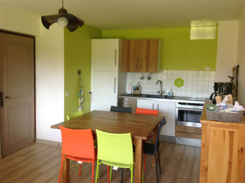Flat Notre Dame De Bellecombe - 5 people - holiday home  #53873
