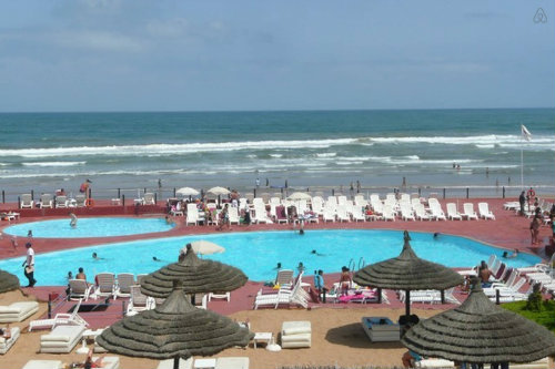 Haus Casablanca - 9 Personen - Ferienwohnung
