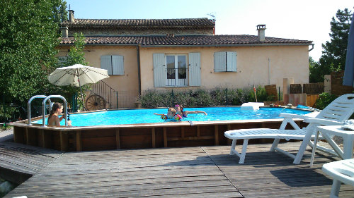 Huis Mazan - 6 personen - Vakantiewoning  no 53875