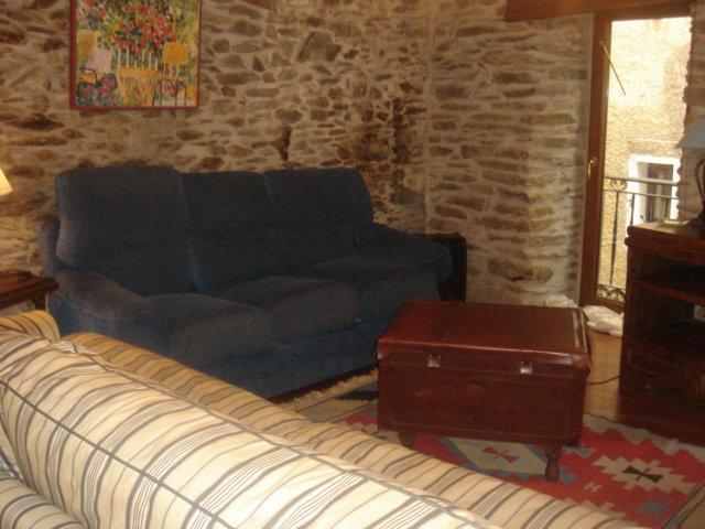 Apartamento Cudillero - 4 personas - alquiler n°53877
