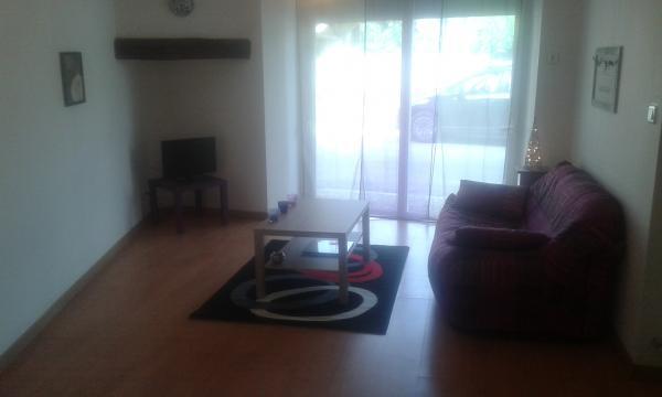 Appartement Tour De Faure - 4 personnes - location vacances  n°53906