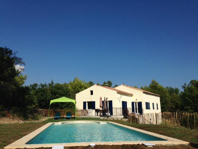 Rent Gorges du verdon  - Close to iter Cadarache, Aix en Pro Between V...
