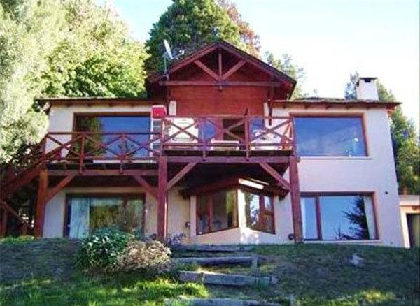 Casa de montaña San Carlos De Bariloche - 6 personas - alquiler n°53913