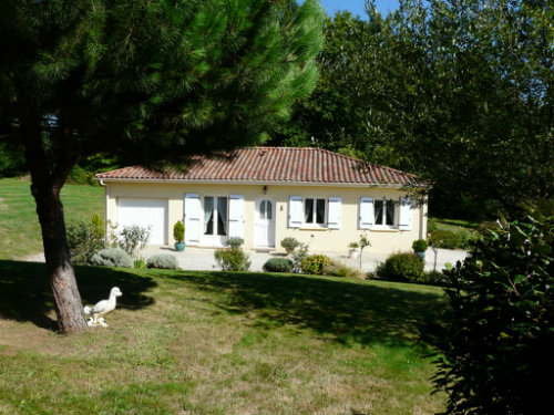 Gite in Connezac - Vacation, holiday rental ad # 53923 Picture #1