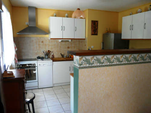 Gite in Connezac - Vacation, holiday rental ad # 53923 Picture #5