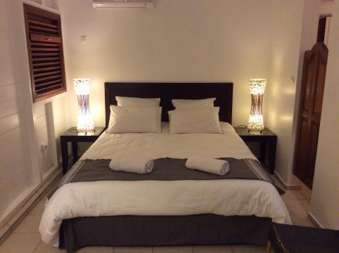 Maison Deshaies - 5 personnes - location vacances  n°53926