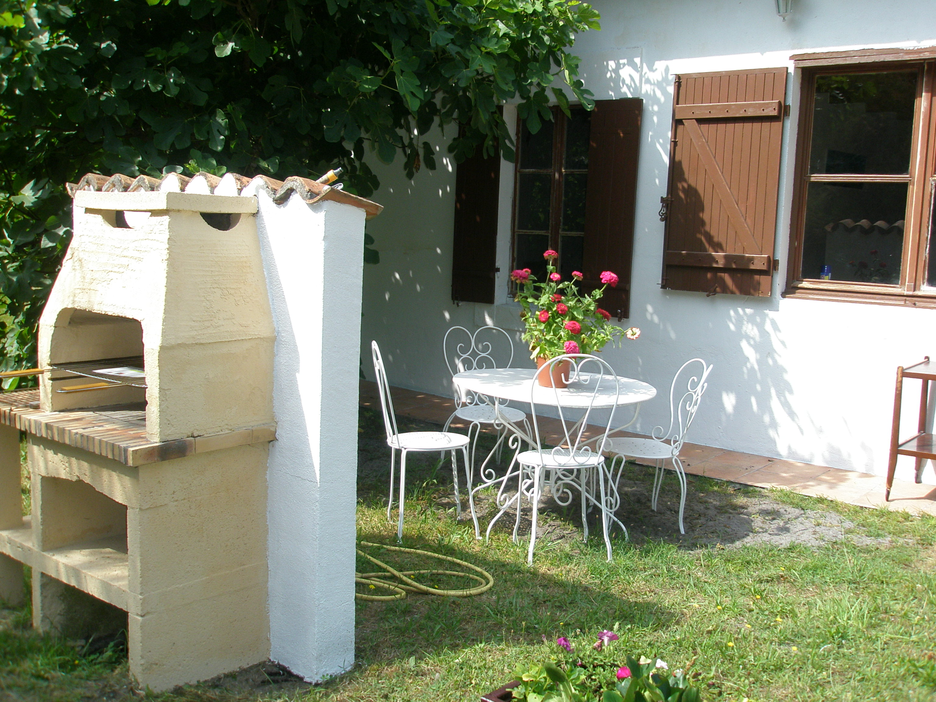 House Moustey - 2 people - holiday home  #53933