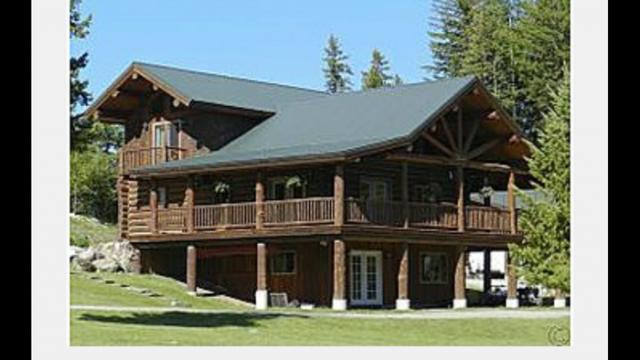 Thompson Falls - 8 personnes - location vacances  n°53936