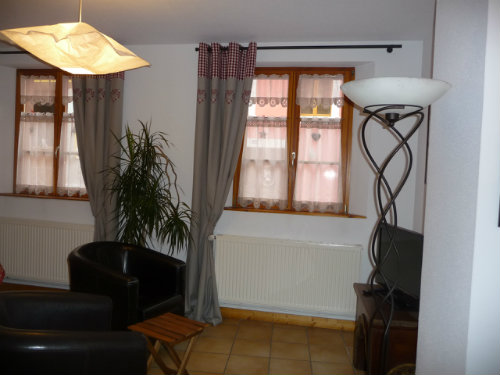 Appartement in ST HIPPOLYTE - Anzeige N°  53944 Foto N°4