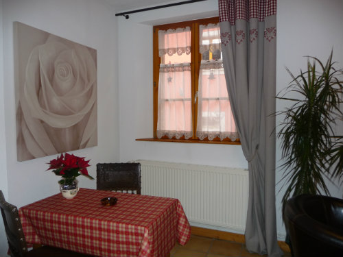 Appartement in ST HIPPOLYTE - Anzeige N°  53944 Foto N°5
