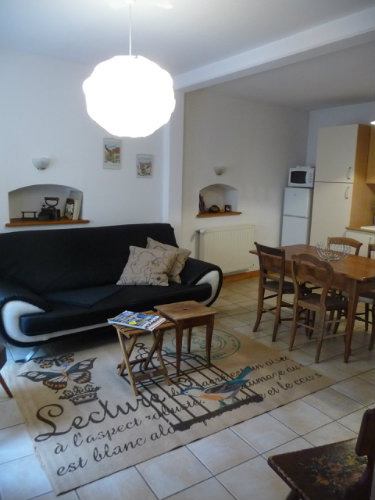 Appartement in St Hippolyte - Anzeige N°  53946 Foto N°2 thumbnail