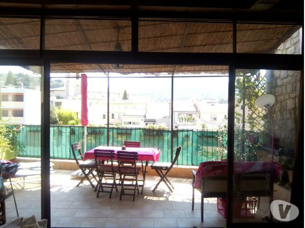 Flat in Cassis - Vacation, holiday rental ad # 53948 Picture #4