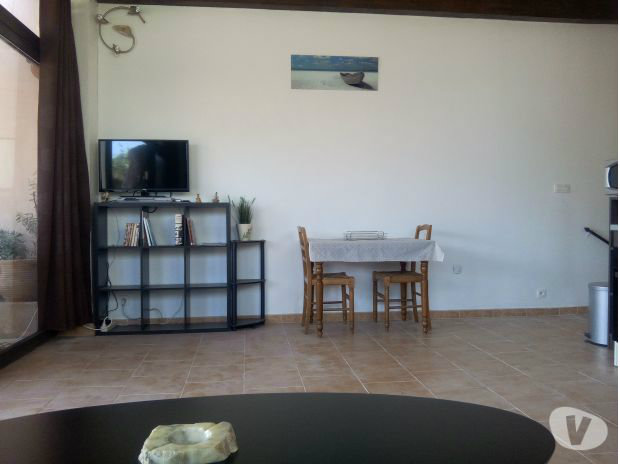 Flat in Cassis - Vacation, holiday rental ad # 53948 Picture #5