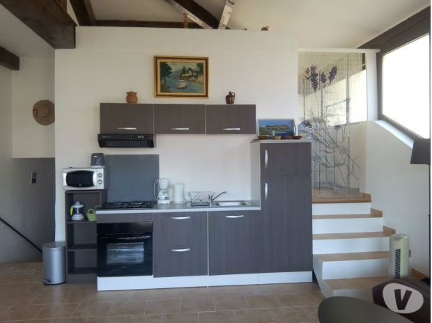 Flat in Cassis - Vacation, holiday rental ad # 53948 Picture #6