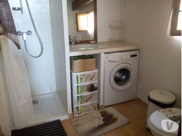 Appartement Cassis - 5 personnes - location vacances  n°53948