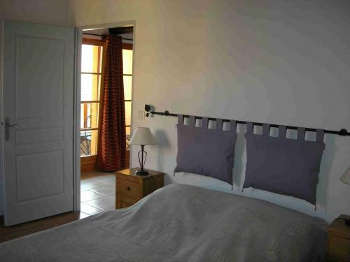 Appartement à St hippolyte pour  3 •   avec balcon   n°53956