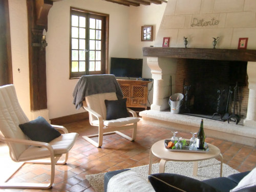 Gite in GENNEVILLE - Vacation, holiday rental ad # 53958 Picture #7