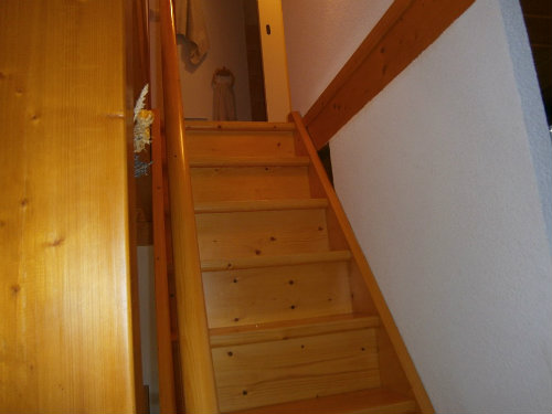 Chalet in Agnieres en devoluy - Vacation, holiday rental ad # 53975 Picture #7