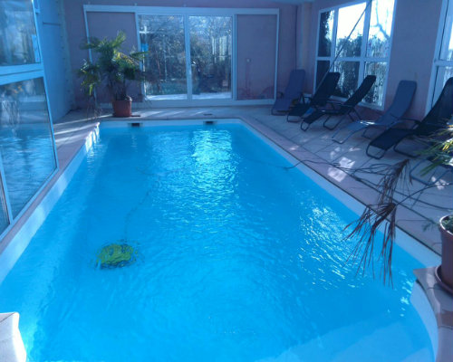 Maison Orgon - 21 personnes - location vacances  n°53980
