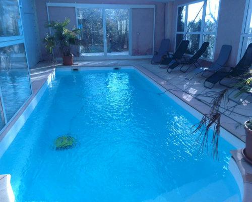 Huis 21 personen Orgon - Vakantiewoning  no 53980