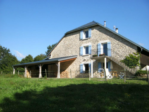 Gite in Hauteville-lompnes for   6 •   animals accepted (dog, pet...)