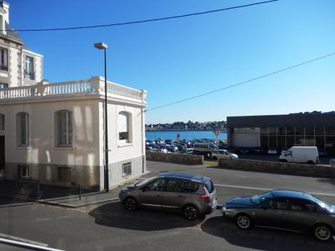 Appartement Saint Malo - 2 personnes - location vacances  n°53987