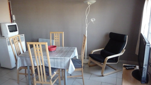 Studio Rochefort Sur Mer - 2 people - holiday home  #53996
