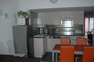 Appartement La Panne - 5 personnes - location vacances  n°53041