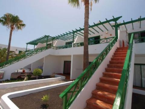 Flat Playa Del Carmen - 2 people - holiday home  #54020