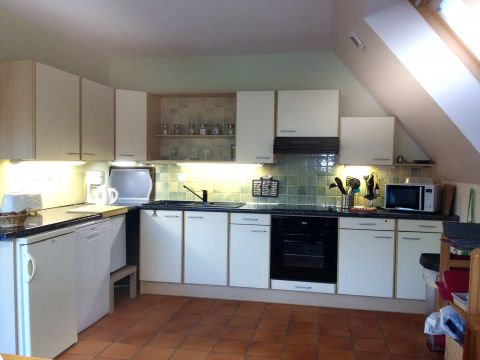 House in Clohars Carnoet - Vacation, holiday rental ad # 54025 Picture #4