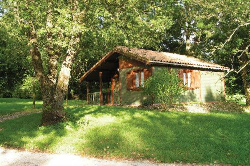 Chalet Chaumont Sur Aire - 4 personnes - location vacances  n°54030
