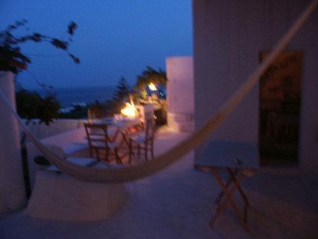 Stromboli island -    vue sur mer