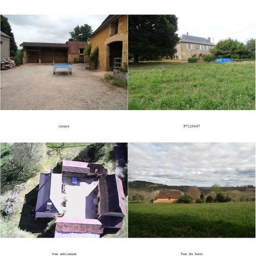 Gite 5 personnes Montignac - location vacances  n°54037